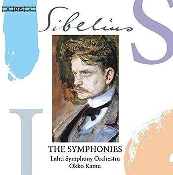 Sibelius:The Symphonies [Okko Kamu, Lahti Symphony Orchestra] [BIS: BIS2076] by Lahti Symphony Orchestra (2016-01-26)