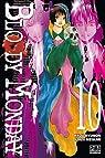 Bloody Monday, tome 10 par Megumi