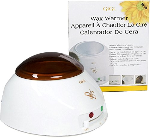 GiGi Honee Wax Warmer 1 ea (Pack of 12) by GiGi