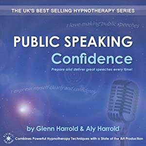 Public Speaking Confidence Speech