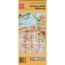 Ottawa, Hull, Gatineau