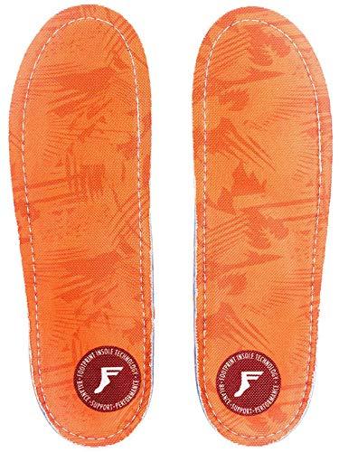 Footprint Insole Technology Kingfoam Orthotics