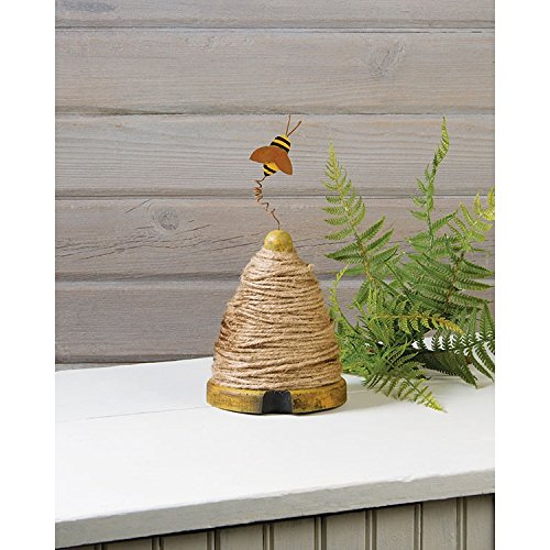 Bee Skep Twine Holder from Heart of America