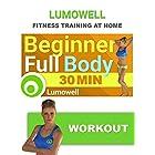 Beginner Full Body Workout – 30 Minute Fitness Training Video
