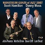 Mainstream Giants of Jazz