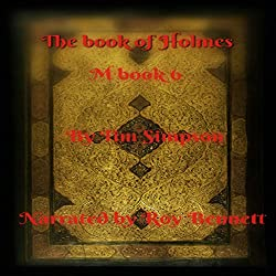 Book of Holmes: the Final Chapter
