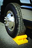 Camco  Super Wheel Chock - Helps Keep Your