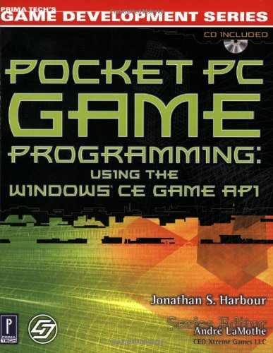 amming: Using the Windows CE Game API ()