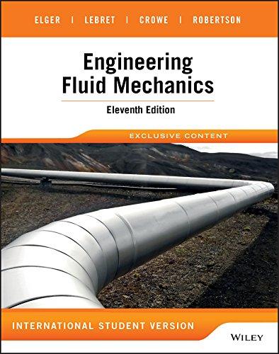 M/t Fluid - Engineering Fluid Mechanics