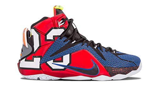Buy URBANFIND Lebron 12 SE What The
