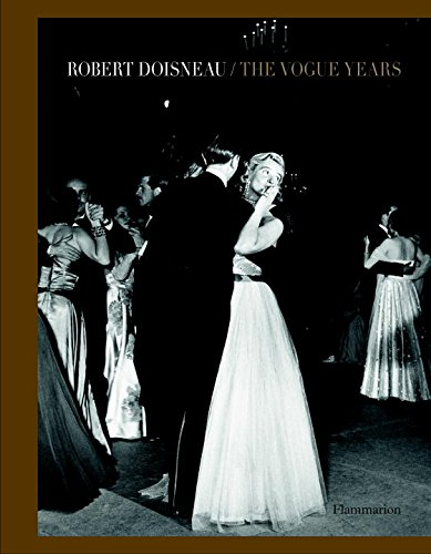 Image of Robert Doisneau: The Vogue Years