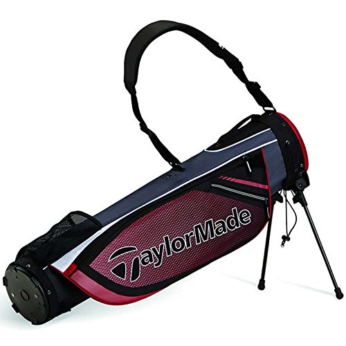 taylormade-quiver-stand-bag-black-red