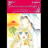 Prince Nadir's Secret Heir: Harlequin comics