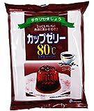 かんてんぱぱ カップゼリー コーヒー100gX5袋