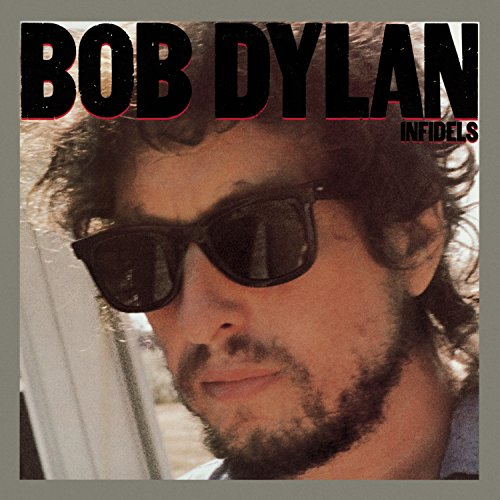 Bob Dylan - Infidels - (512344 2) - REMASTERED - CD - FLAC - 2016 - WRE Download