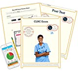 Certified Legal Nurse Consultant Exam, CLNC Test Prep, Study Guide
