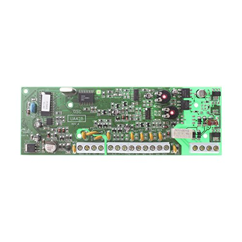 DCS PC5900 Audio Verification Module/Board for 5900 Series Alarms