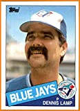 1985 Topps #774 Dennis Lamp TORONTO BLUE JAYS Vintage (NM-MT+ or better, please see scans for centering)
