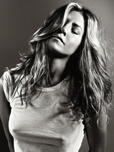 Jennifer Aniston Celebrity Poster Photo Limited Print Sexy Movie Television Actor #5