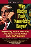 Why Blacks Fear 'America's Mayor': Reporting Police Brutality and Black Activist Politics Under Rudy Giuliani