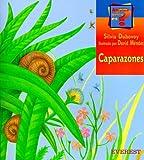 Caparazones, Silvia Dubovoy, 8424180879