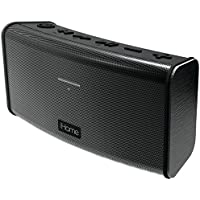 iHome Go+ Arc Bluetooth Speaker