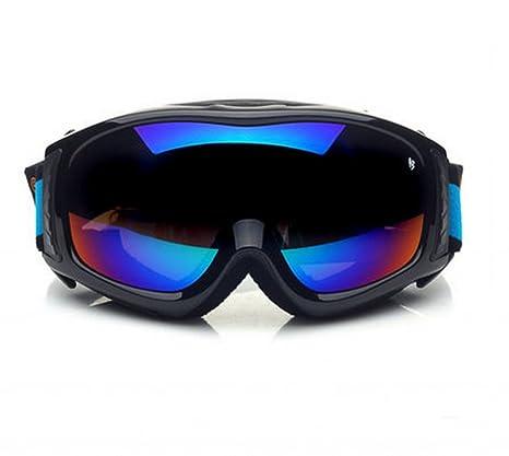 Amazon.com: Fabricado en Alemania. anteojos de esquí ...