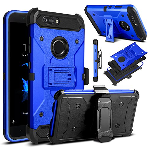 Venoro Compatible with ZTE Blade Z Max Case