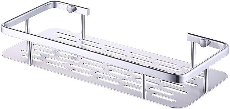 Kes Duschablage Duschkorb 12 Zoll Aluminium 1 Tier Handtuch Regal Wandhalterung A4028b Amazon De Baumarkt