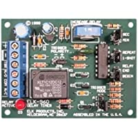ELK 960 Timer Delay, 12/24V, 1 Sec. - 60 Min.