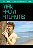 Man From Atlantis: Complete TV Movies Collection [DVD] [1977] [Region 1] [US Import] [NTSC]