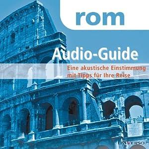 Reiseführer Rom Hörbuch