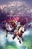 Fredrik Fompel og Tankemonstrene (Norwegian Edition)