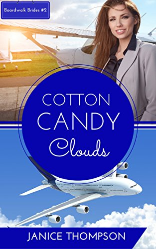 Best deals Cotton Candy Clouds (Boardwalk Brides Book )