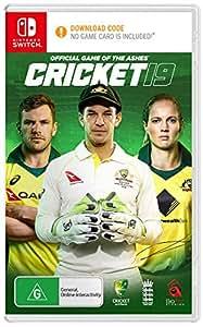 Cricket 19 (Nintendo Switch)
