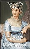 """""""Stolthet Og Fordom - Norsk Utgave - Benevnt Stolthet og Fordom - Norsk Utgave - Benevnt"""" av Jane Austen"""
