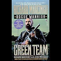 Rogue Warrior: Green Team