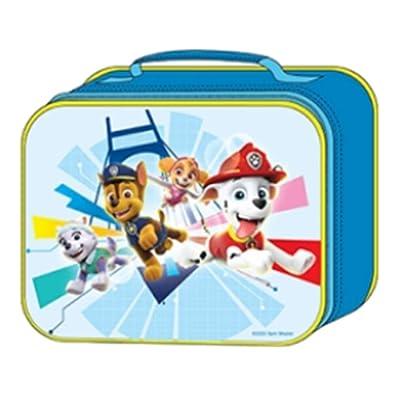 Danawares Paw Patrol Lunch Bag Age/Grade 3+: Toys & Games