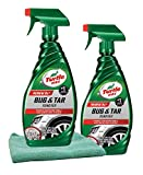 Best Bug And Tar Removers - Turtle Wax Bug & Tar Remover (16 oz.) Review