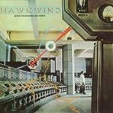 Hawkwind - Quark, Strangeness And Charm - Charisma - 9124 012