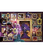 Ravensburger puzzel Villainous: Yzma - Legpuzzel - 1000 stukjes Disney Villainous