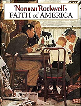 Book's Cover of Faith Of America (Inglés) Tapa dura – Ilustrado, 2 enero 1900