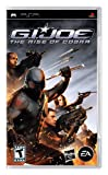 G.I. Joe: Rise of the Cobra - PlayStation Portable Standard Edition