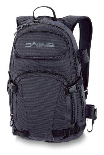 Dakine Heli Pro Pack, 20-Litre, Black Stripes, Outdoor Stuffs