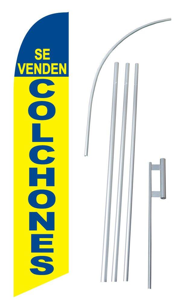 Amazon.com : Se Venden Colchones 12-foot SUPER Swooper ...