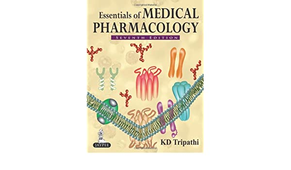 Edition pdf pharmacology 7th kdt
