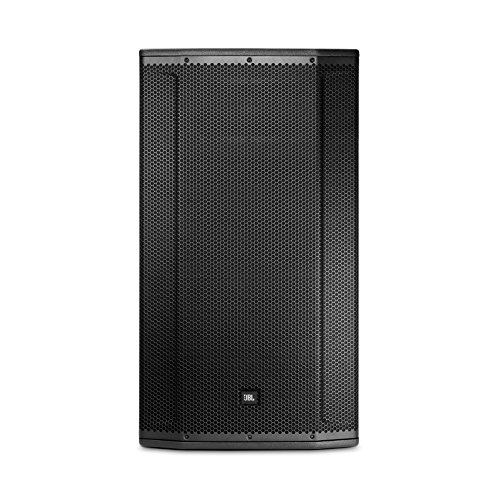 JBL SRX835P Portable 15'' 3-Way Bass Reflex Self-Powered System Speaker by JBL Professional