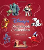 Disney's Storybook Collection, Disney Book Group Staff, 0786833599