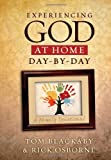 img - for Experiencing God at Home Day by Day: A Family Devotional book / textbook / text book