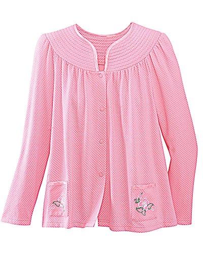 National Trapunto Yoke Bed Jacket Buy Online In Guernsey At Guernsey Desertcart Com Productid 72111873